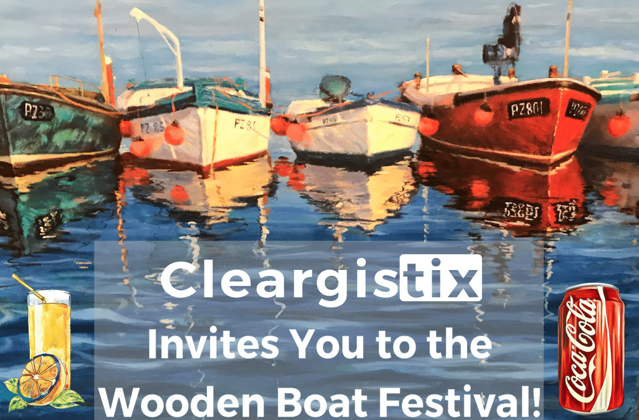 Join Us At Our Office For The Wooden Boat Festival In Madisonville